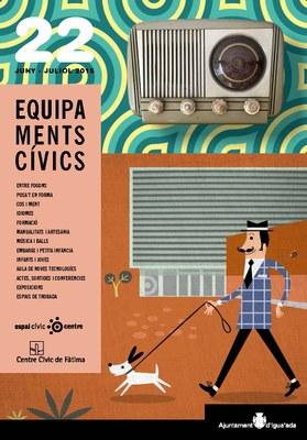 Dilluns s'obren les inscripcions per les activitats d'estiu dels equipaments cívics municipals d'Igualada
