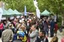 Dissabte, 1 de juny, nou mercat de cooperatives escolars