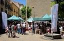 Dissabte, mercat de cooperatives de 'Cultura emprenedora a l'escola'