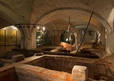 Diumenge 4 d'abril, nova visita guiada a l'antiga adoberia de Cal Granotes