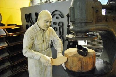 Nova visita guiada i gratuïta al Museu de la Pell