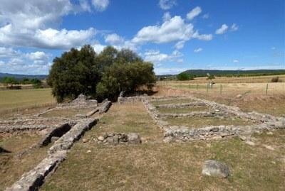 Diumenges en Família proposa descobrir la Vil·la Romana de l'Espelt