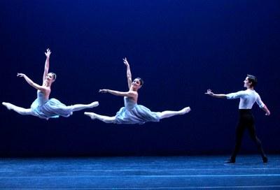 'Divertisment', amb el Ballet de Catalunya, el 13 de maig a l'Ateneu