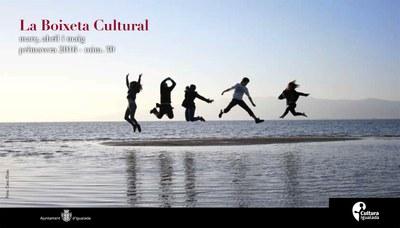 Dues-centes activitats a la 30a Boixeta Cultural