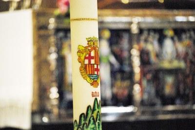 El 21 d'abril, el Ciri Votiu torna a Montserrat