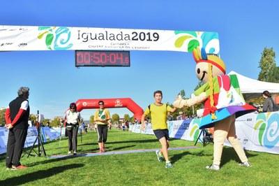 El 21 d'octubre, 40a edició de la Cursa Popular d'Igualada