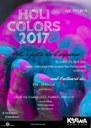 El 22 de juny torna la festa Holi Colors