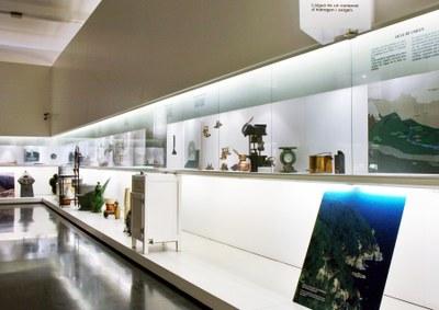 El 3 de desembre, visita guiada i gratuïta al Museu de la Pell
