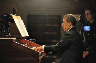 El 3 de gener, concert de Joan Paradell a Santa Maria
