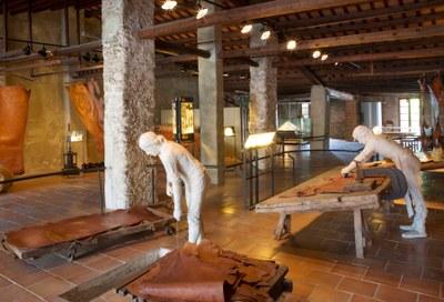 El 3 de març, visita guiada i gratuïta al Museu de la Pell