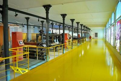 El 4 de febrer, nova visita al Museu de la Pell