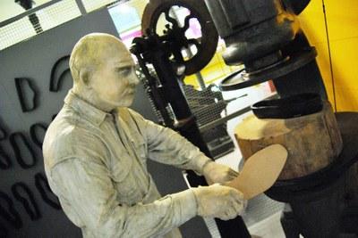 El 4 de novembre, visita guiada i gratuïta al Museu de la Pell