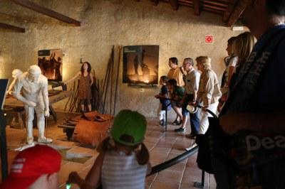 El 6 d'agost, visita guiada i gratuïta al Museu de la Pell