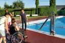 El Consell d'Accessibilitat es reuneix al Molí Nou