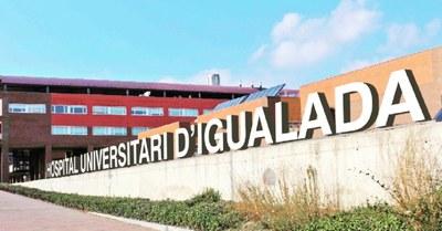 El Consorci Sanitari de l'Anoia aprova el conveni per a l'acreditació de l'Hospital d'Igualada com hospital universitari