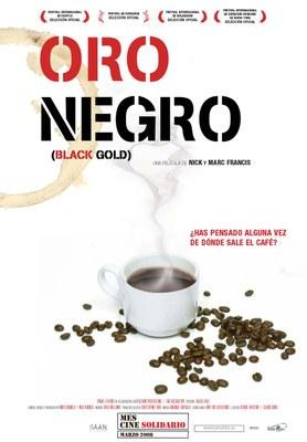 """El documental """"Oro Negro"""", sobre el cafè de Comerç Just es projectarà dijous a l'Ateneu Cinema"""