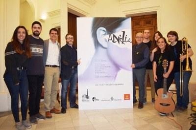 El festival Anòlia presenta el cartell de concerts per a la seva 30a edició