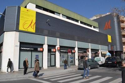 El Mercat de la Masuca torna a estar obert els dijous a la tarda