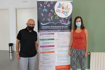 El Mercat de Lletres d'Igualada arriba a la 10a edició amb activitats literàries per a totes les edats