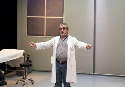 'El metge de Lampedusa', l'11 de febrer a l'Ateneu