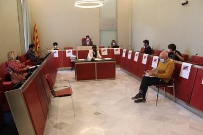 El Ple aprova per unanimitat l'atorgament de subvencions de l'Ajuntament d'Igualada a entitats sense ànim de lucre