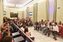 El Ple del Consell dels Infants es reuneix a l'Ajuntament