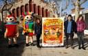 El Saló de la Infància serà enguany 'El Saló del Cinema'
