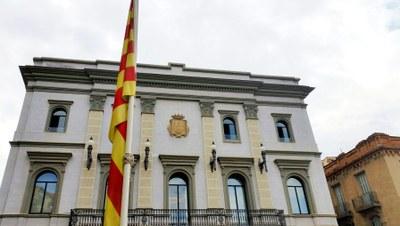 El Saló de Sessions acollirà la capella ardent de Josep Miserachs