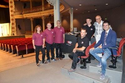 El Teatre Municipal l'Ateneu estrena temporada
