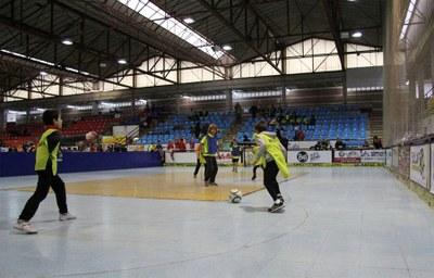 El torneig Caga Tió celebra 25 anys