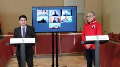 Els ajuntaments de la Conca d'Òdena ajornaran el pagament de l'IBI i altres tributs municipals