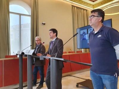 Els Alcaldes i alcaldesses de la Conca d'Òdena impulsen l'Aliança per la Conca, destinada a cercar solucions pel teixit econòmic i empresarial del territori