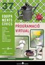 Els equipaments cívics d'Igualada organitzen una programació virtual i gratuïta de cursos i tallers