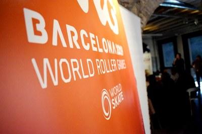 Igualada s'implica en l'organització dels World Roller Games 2019