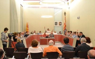 Es retiren les medalles a entitats del règim franquista