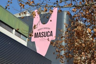 Estudi d'optimització energètica al mercat de La Masuca