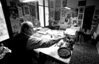 """Exposició per recordar la figura de Miquel Mula """"el dibuixant"""""""