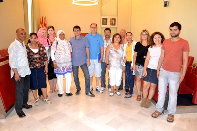 Finalitza un nou Curs de Coneixement de la Societat Catalana