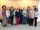 Finalitza una nova edició del grup de suport a persones cuidadores