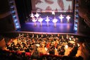 Gran concert de cap d'any de valsos, al Teatre Municipal l'Ateneu
