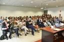 Ig-nova Ocupació ha organitzat sis accions de formació, en què han participat 90 alumnes i han col•laborat 33 empreses
