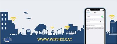 Igualada amplia el servei de WiFi públic a l'Escorxador i el Parc Central