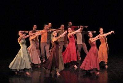 Igualada clou dissabte i diumenge el Dia Internacional de la Dansa