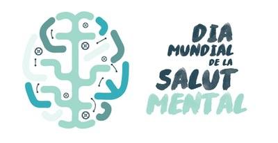 Igualada col·labora amb el Dia Mundial de la Salut Mental