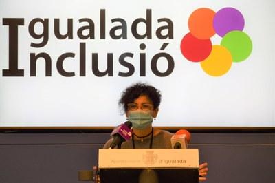 """Igualada impulsa el PLACI, un """"full de ruta"""" per a la tasca a favor de la de inclusió social de tota la ciutadania"""