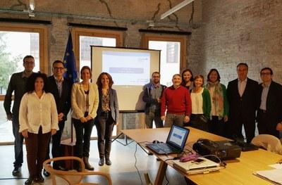 Igualada participa al projecte europeu Inter-tex