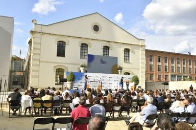 Igualada reconeix el suport a l'esport de centres educatius i clubs esportius durant el confinament en una edició especial dels Premis Neptú