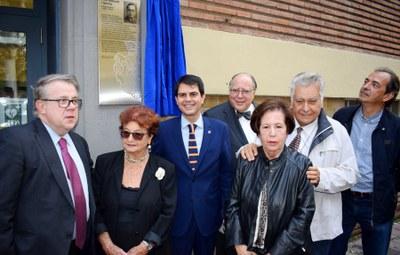 Igualada recorda el doctor Gabarró