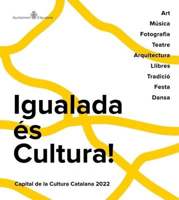 Igualada serà Capital de la Cultura Catalana el 2022