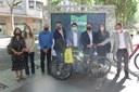 Igualada serà punt de sortida i arribada de l'E-BikeTour Anoia els dies 5 i 6 de juny